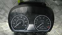 Speedo Instrument Cluster Petrol 4 Cyl 6947136 #112 BMW E81 E82 E87 E88 1 series