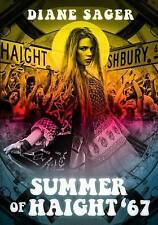 NEW Summer of Haight '67 by Diane Sager