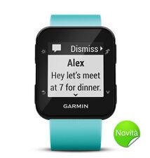 OROLOGIO GARMIN FORERUNNER 35 010-01689-12  GPS smartwatch con cardio al polso