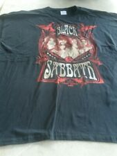 "Black Sabbath "" Symptom of the Universe "" size XXXL, t shirt 100 % official."
