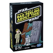 Star Wars Party Game - I've Got a Bad Feeling About This by Hasbro