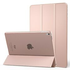 ROSE GOLD Tablet Smart Case Protector Cover Sleeve Stand For Apple IPAD PRO 9.7