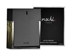 Nuhi Paris for Men Eau de Toilette Vaporisateur EDT Spray Duft Fragrance 100 ml