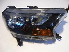 FORD RANGER RIGHT HEADLAMP PX, XL/XLS, W/ AMBER FLASHER TYPE, 06/15- 15 16 17 18