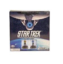 Star Trek Tactics 2 Figure Mini Game