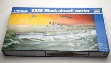 Trumpeter 1/700 05703 USSR Minsk aircraft carrier