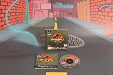 JURASSIC PARK THE LOST WORLD PLAYSTATION PSX COMBINED SHIPPING