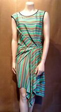Womens Striped Party Dress Rachel Roy Dress Sz XS NWT!!!