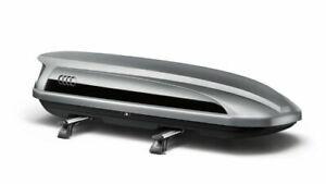 Audi Dachbox 300 Liter