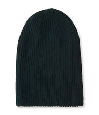AERO AEROPOSTALE Mens logo Knit Winter Hat Beanie Cap Ski Toque -Multiple Styles