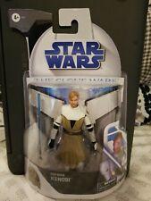 2021 STAR WARS Black Series 50th Anniversary Obi-Wan Kenobi Clone Wars Exclusive