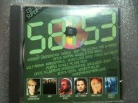 58:53 (1986) Klaus Lage Band, Herbert Grönemeyer, Peter Maffay, Bap, Wolf.. [CD]