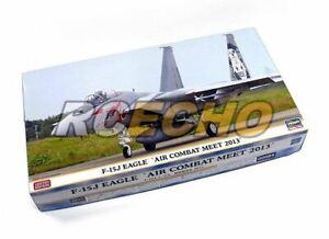 Hasegawa Aircraft Model 1/72 F-15J Eagle Air Combat Meet 2013 Hobby 02084 H2084
