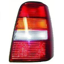 Faro luz trasera derecha VW GOLF III VARIANTE 91-99 rosso amarillo