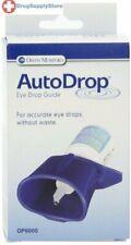 Autodrop by Owen Mumford, Eye Drop Guide