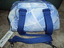 Kipling Tiani S Falls-Spektro blau-es gibt kein Affe mit dieser Tasche