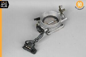 86-93 Mercedes W124 300TE 300SEL 260E M103 Engine Throttle Body 2015404245 OEM