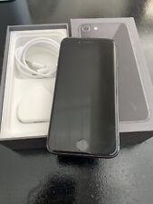 Apple iPhone 8 - 64GB - Black (Unlocked) Boxed.