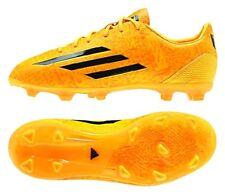 adidas F50 Adizero Messi Firm Ground Football Boots - Junior 10