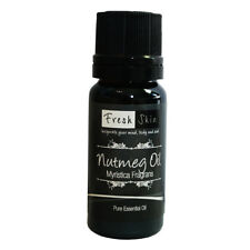 10m Nutmeg Pure Essential Oil