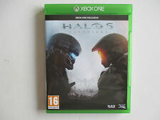 HALO 5: Guardians for XBox ONE in NEW & FACTORY SEALED Condition