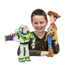 Interactive Woody And Buzz