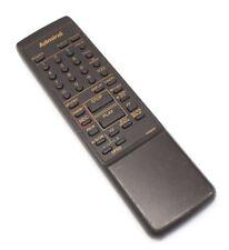 Admiral G0826G Remote Control