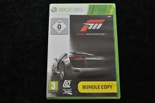 Forza Motorsport 3 XBOX 360 Bundle Copy