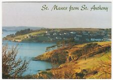 Cornwall; St Mawes From St Anthony PPC Unposted, By John Hinde