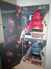 Qee Collection Mike Mignola Toy2R Pair Of Hellboy Action Toy Figure