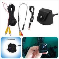 180 Degree Korean Waterproof HD Car Front View Backup Parking Assistance Camera