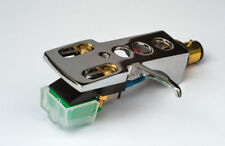 Headshell, cartridge, stylus for Technics SL-1700, SL-1710, SL-1800, SL-1810, C