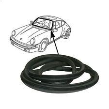 Joint de pare-brise pour Porsche 911 et 912 (1965-1988) - avec rainure