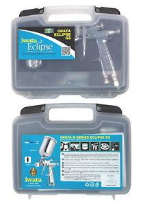 ANEST IWATA MEDEA Airbrush HP-G5 ECLIPSE HPG5 air brush pistol grip