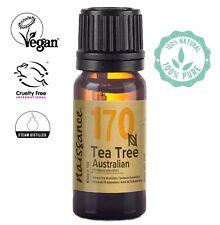 Naissance Tea Tree Premium Australian Essential Oil Aromatherapy 10ml - 200ml