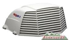 MaxxAir II RV Camper Trailer Vent Cover White Maxx Air 00-933072