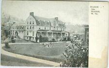 Bluefield WV The Bluefield Inn  1909