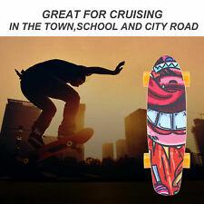 350W E-Skateboard Elektro Skateboard miniboard mit.Fernbedienung Cruiser 20km/h1