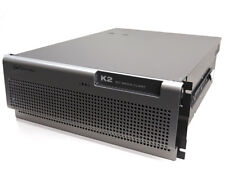 Grass Valley K2-HD-04 SDI Media client - 4x HD / SD broadcast playback channels