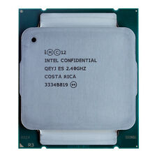 Intel Xeon Processor E5-2690 v3 ES CPU 2.4GHz 12-Core 135W 30M Max 3.0GHz QEYJ