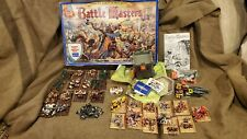 Battle masters board game complete