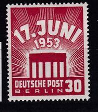 Volksaufstand / 17.Juni - Mi.Nr. 111 TOP ERHALTUNG