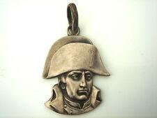 Großartig Medaille von Napoleon Premier Vintage 1970 Neu / Old New Spiel Medal
