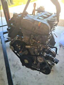 M16a engine suzuki