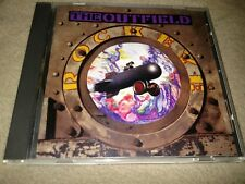 THE OUTFIELD cd ROCKEYE free US shipping