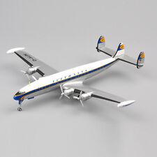 Herpa 1:200 Lufthansa Lockheed L1049 G Super Constellation Plane Aircraft Model