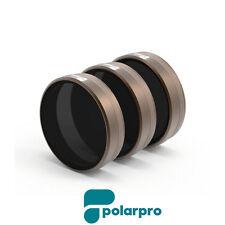 GENUINE Polar Pro Phantom 4 Pro/Adv Cinema Series Vivid Collection Free Delivery