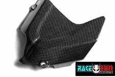 Ducati 848 1098 1198 carbon fibre sprocket cover S