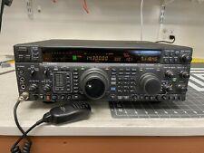 YAESU FT-1000MP HF TRANSCEIVER 160 to 10 METERS