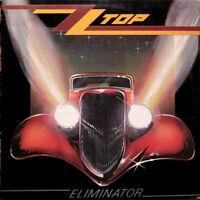 ZZ Top – Eliminator 92-3774-1  Vinyl, LP, Album